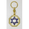 Judaic key chains