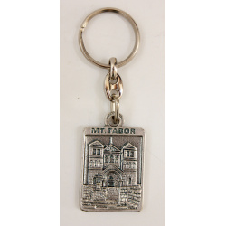 Church of Transfiguration keychain