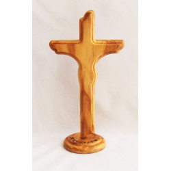 Contemporary tabletop cross
