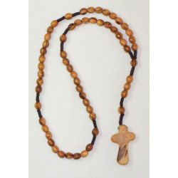Comfort cross rosary